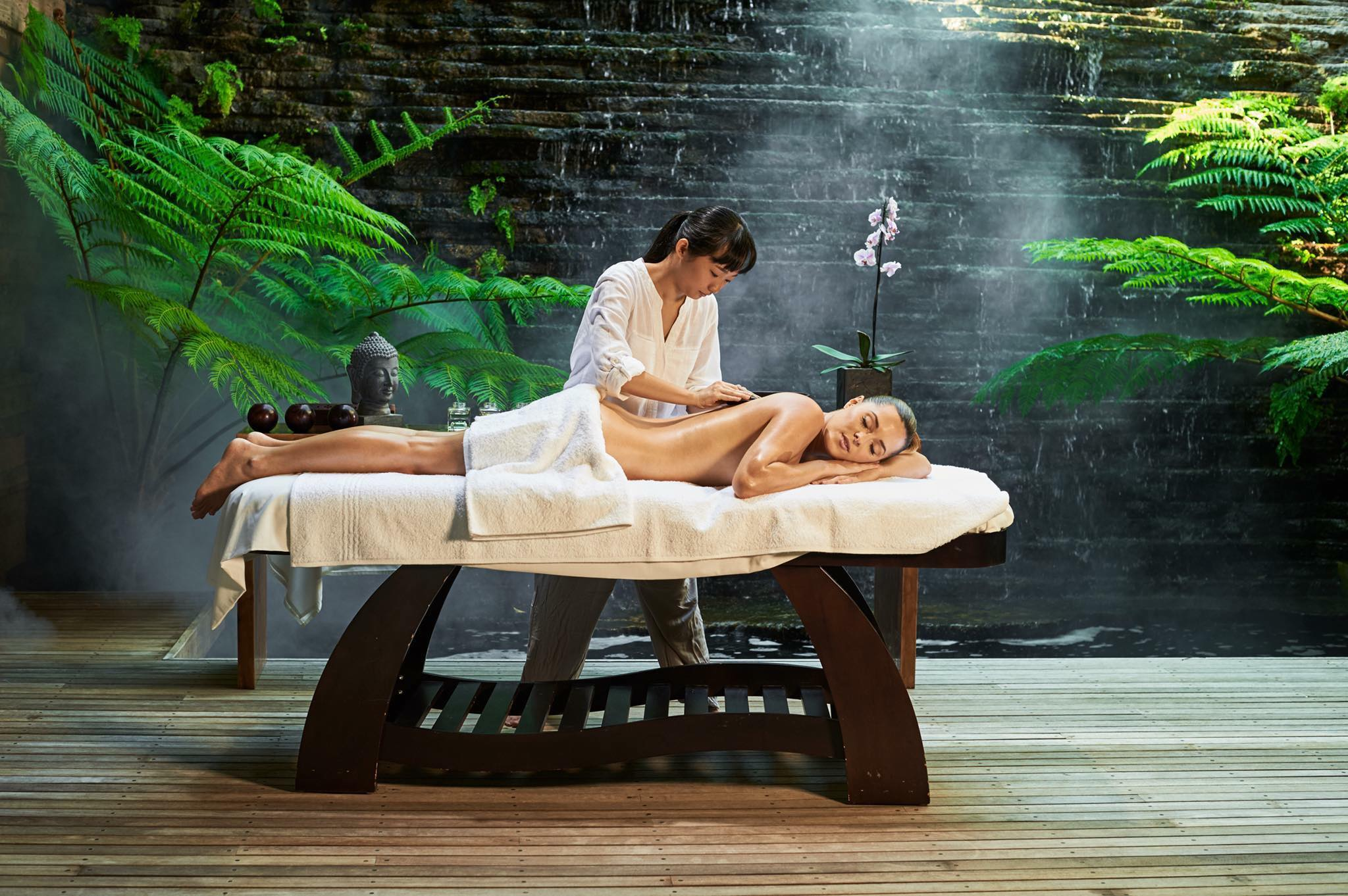 Asian Massage – No  1 Massage Home Service and SPa